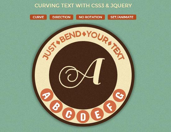 CSS3 Tutorials Best of 2012 - 9
