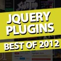 Post thumbnail of jQuery Plugins Best Of 2012