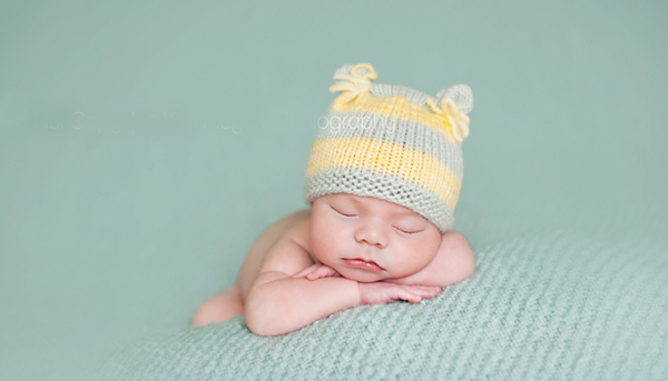 Newborn photographs - 15