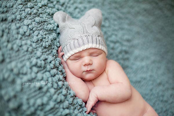 Newborn photographs - 19