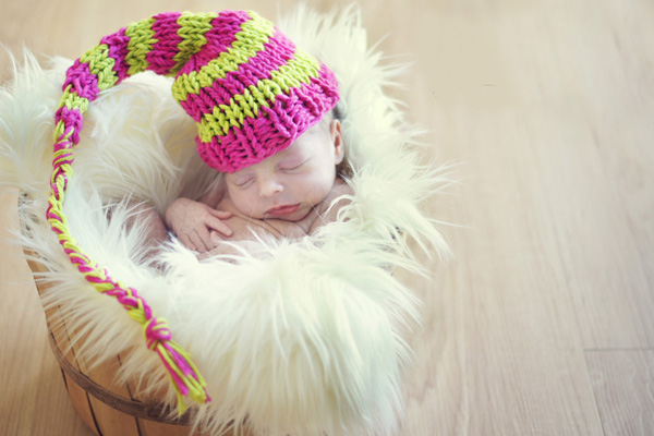Newborn photographs - 32