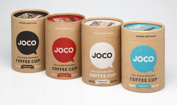 Modern Packaging Design - 20