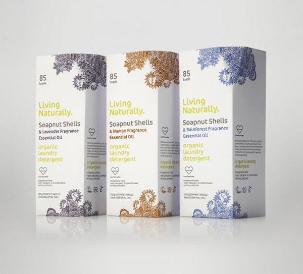 Modern Packaging Design - 6