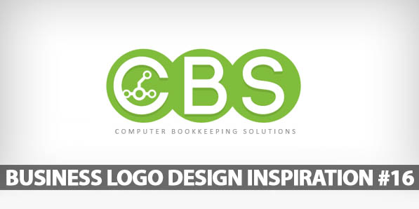 28 Business Logo Design Inspiration #16