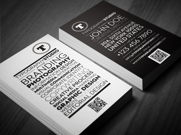corporate business cards design design graphic design junction