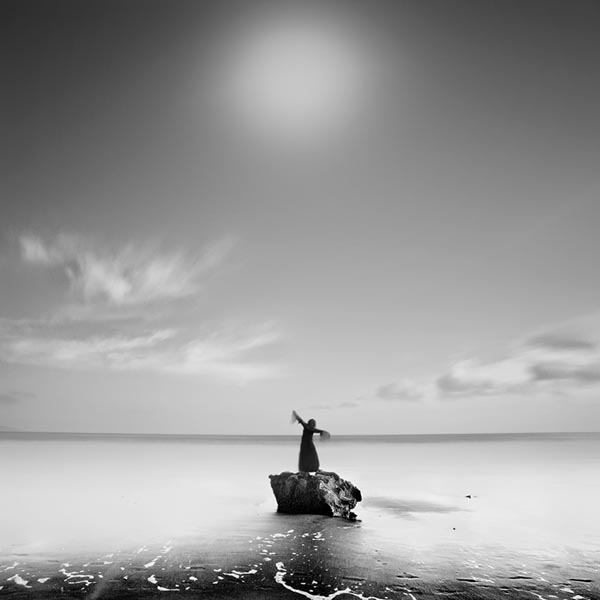 Monochrome Landscapes Photography - 11