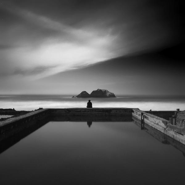 Monochrome Landscapes Photography - 16
