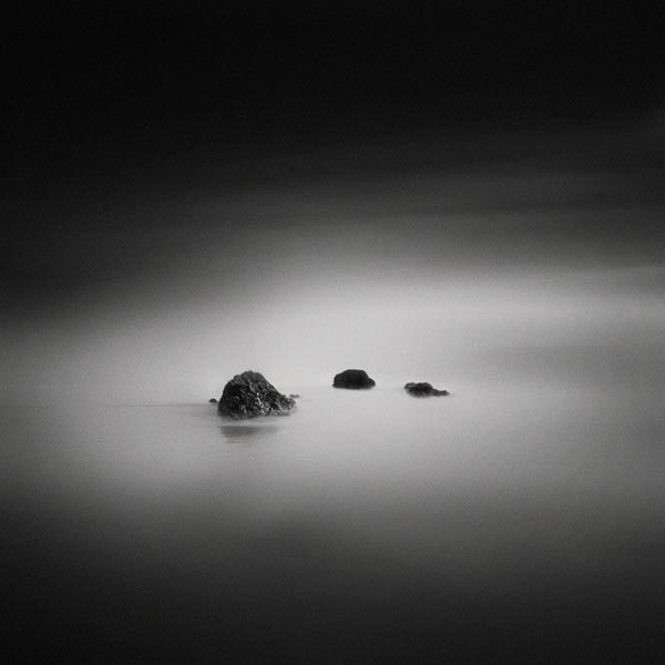 Monochrome Landscapes Photography - 2