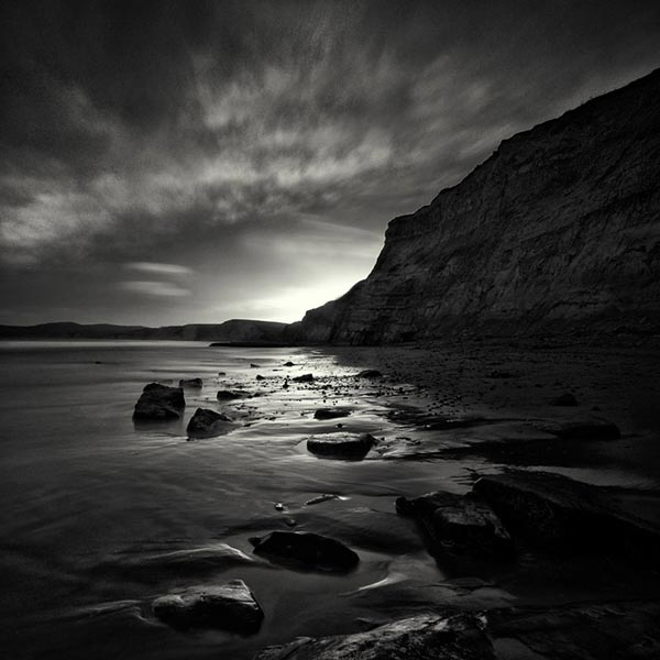 Monochrome Landscapes Photography - 21