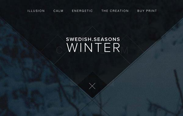 Inspiring Examples Of Web Design - 10