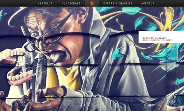 Inspiring Examples Of Web Design - 13