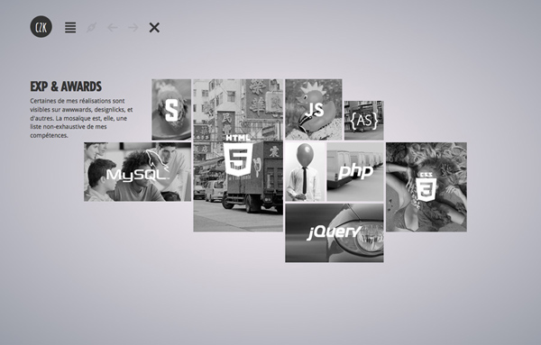 Inspiring Examples Of Web Design - 17