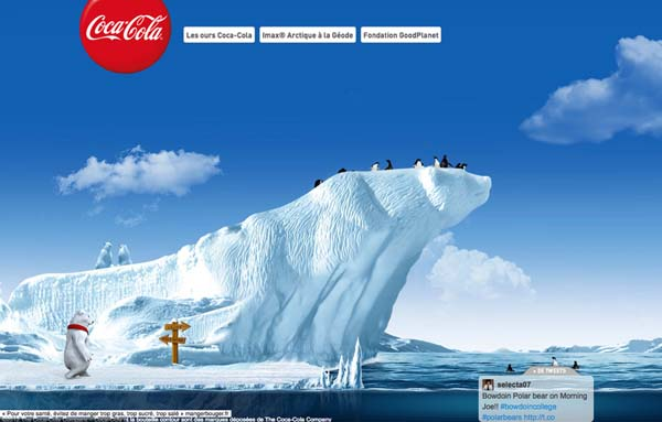 Inspiring Examples Of Web Design - 2