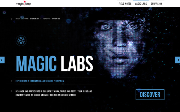 Inspiring Examples Of Web Design - 23
