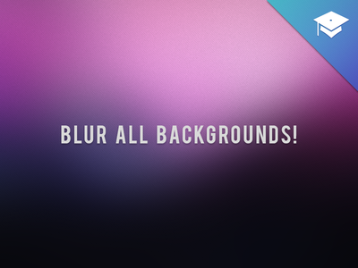 Free blurred backgrounds - 10