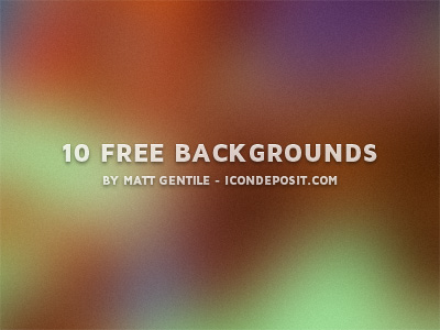 Free blurred backgrounds - 3