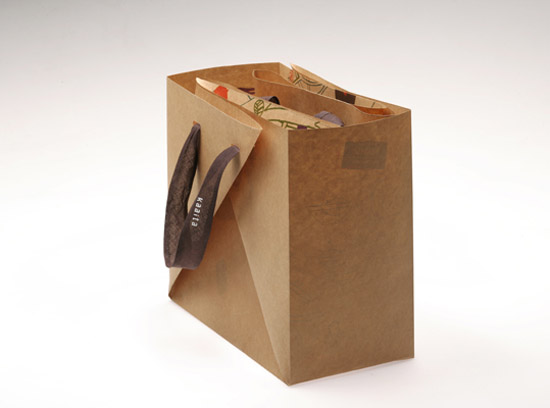 32 Beautiful Designs of Paper Bags With Brand Identity | Design ...