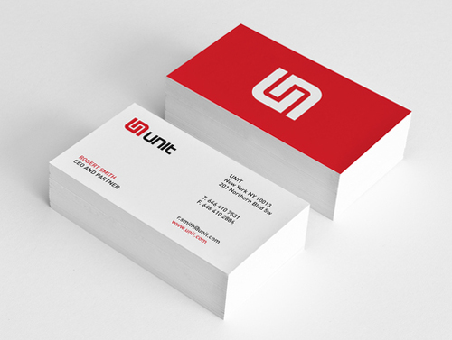 Business Card - фото 4