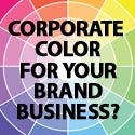 Post Thumbnail of Corporate Color For Your Brand Or Business?