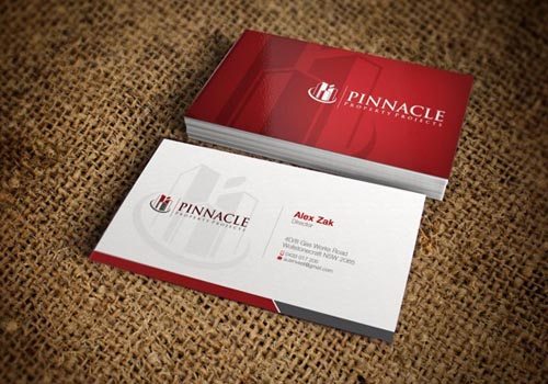 Modern Business Cards Design – 25 Fresh Examples | Design