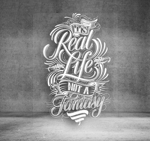 Typography Design - 20