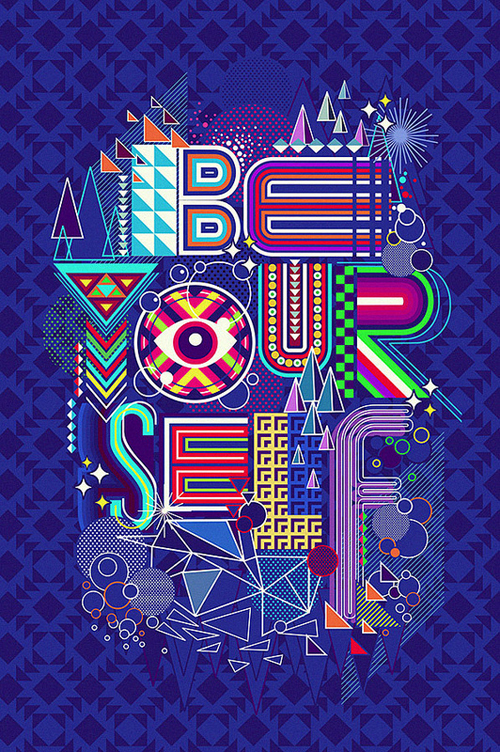 Typography Design - 4