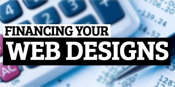 Financing Your Web Designs