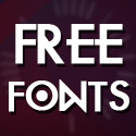 Post thumbnail of 17 Modern Free Fonts for Designers