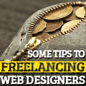 Post thumbnail of Some Tips to Freelancing Web Designers