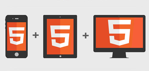 HTML5 EveryWhere