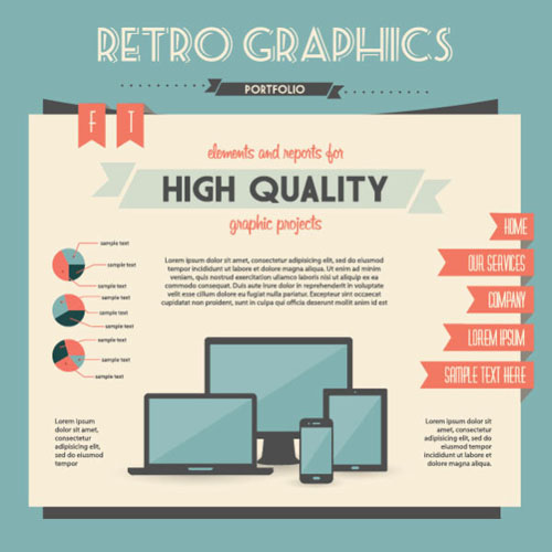 Infographics Graphic Design
