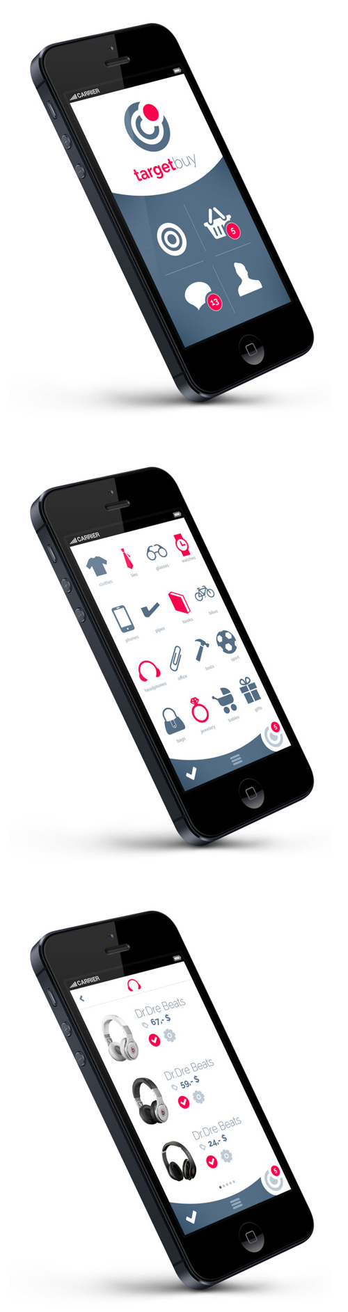 Mobile Apps Design with UI/UX-27
