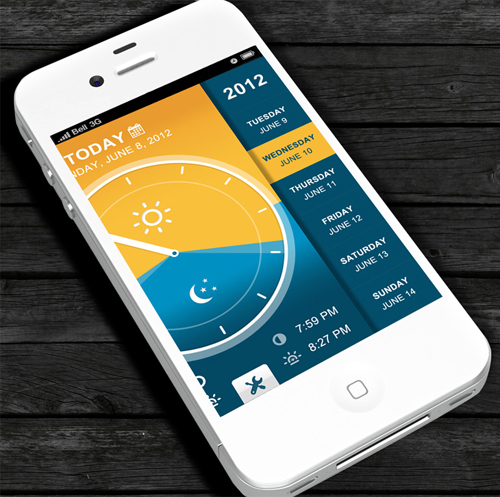 Mobile Apps Design with UI/UX-36