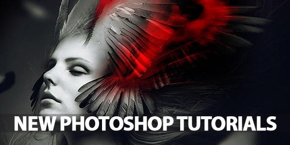 26 New Photoshop Tutorials To Improve Your Designing Skills