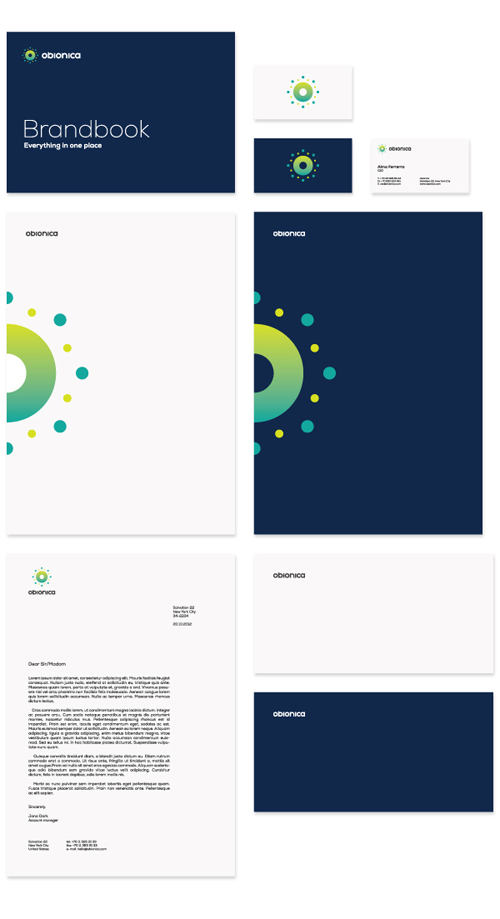 Branding, Visual Identity and Logo Ddesigns 23-1