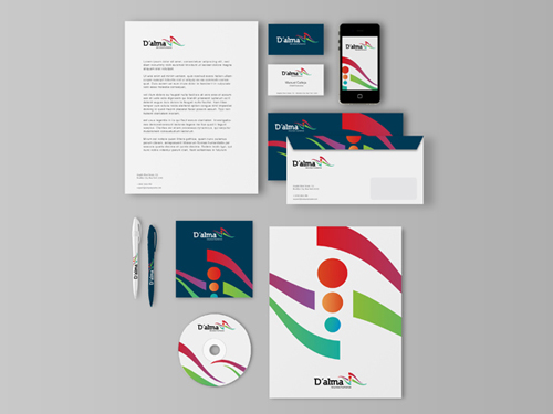 Branding, Visual Identity and Logo Ddesigns 6-1