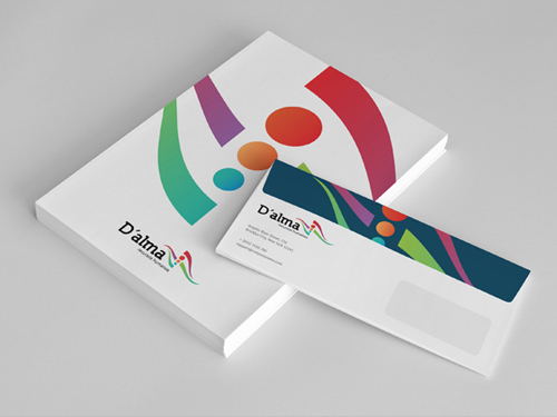 Branding, Visual Identity and Logo Ddesigns 6-2