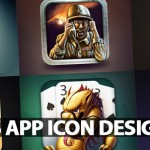 45 Fresh Examples Of iOS App Icon Designs