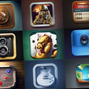 Post Thumbnail of 45 Fresh Examples Of iOS App Icon Designs