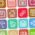 Post Thumbnail of 1000+ Free Outline Icons
