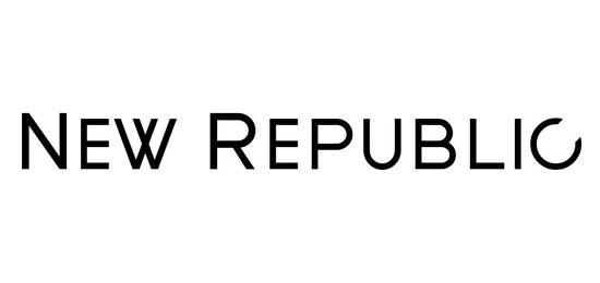 New Republic Fonts