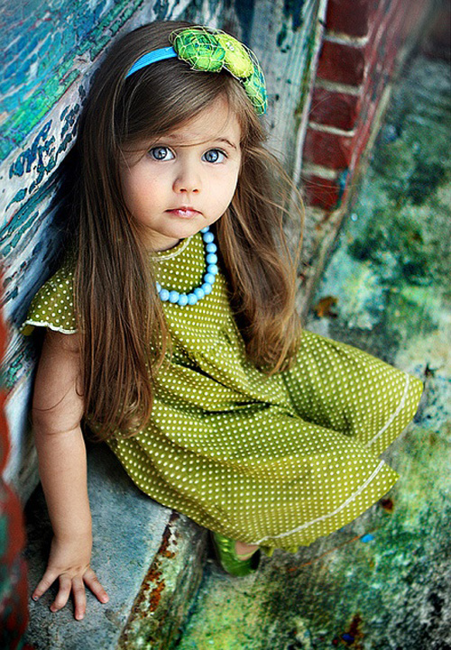 Cute Kids Photography 1