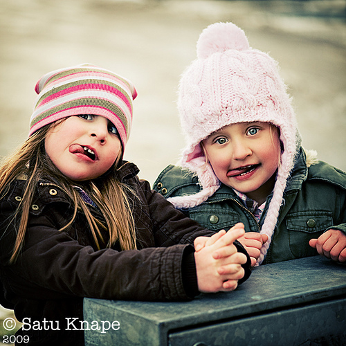 Cute Kids Photography 12