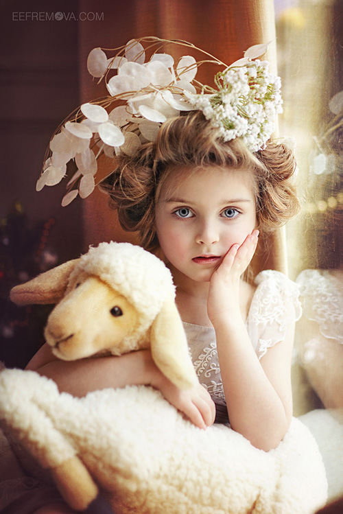 Cute Kids Photography 27