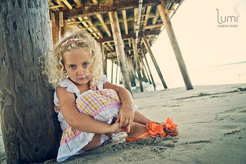 Cute Kids Photography 40