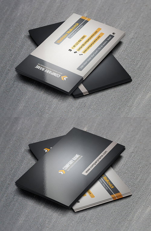 Business Cards Design - 23