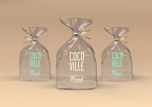 Packaging Designs - 10