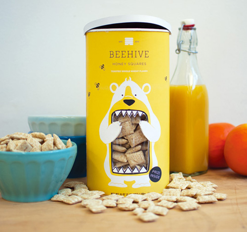 Packaging Designs - 22