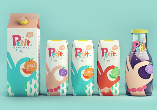 Packaging Designs - 5
