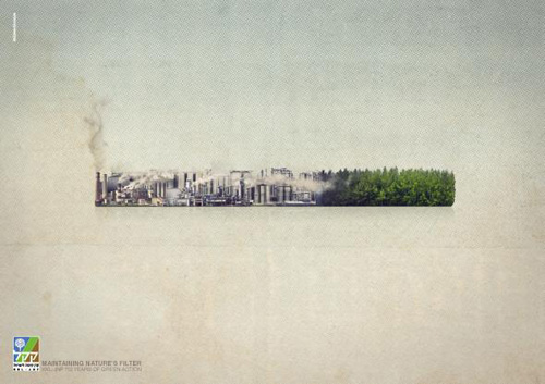 JNF: Filter Print Advertising